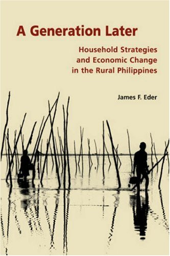 Generation Later: Household Strategies and Economic...
