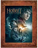 The Hobbit: An Unexpected Journey (Extended Edition) [Blu-ray + UltraViolet] (Bilingual)