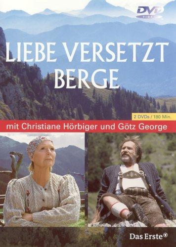 Liebe versetzt Berge (2 DVDs)
