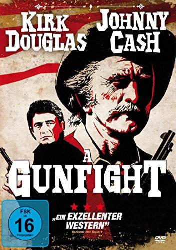 A Gunfight