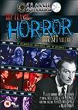echange, troc Classic Horror - Vol. 2 [Import anglais]