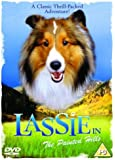 Lassie In The Painted Hills [DVD]