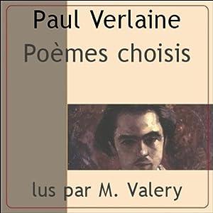 Poèmes choisis | Livre audio
