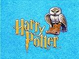Produktbild von Harry Potter: Stationery Kit