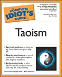 img - for The Complete Idiot's Guide to Taoism book / textbook / text book