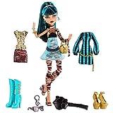 Monster High I Heart Fashion Cleo De Nile Doll Set