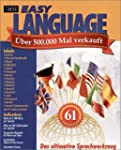 Easy Language, 61 Sprachen, 1 CD-ROM...