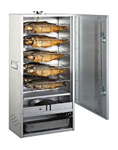 smoker machine for food