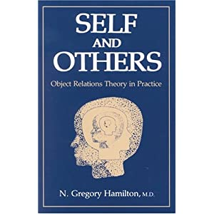 《人我之间》一、自体、客体、自体客体和自我