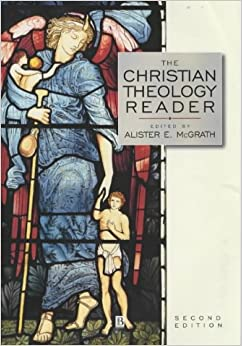 theology the basics mcgrath Christian theology: an introduction,  alister e mcgrath is currently andreas idreos professor of science and religion at the university of oxford.