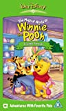 echange, troc Magical World of Winnie the Pooh Vol. 5 - Friends Forever [VHS] [Import anglais]