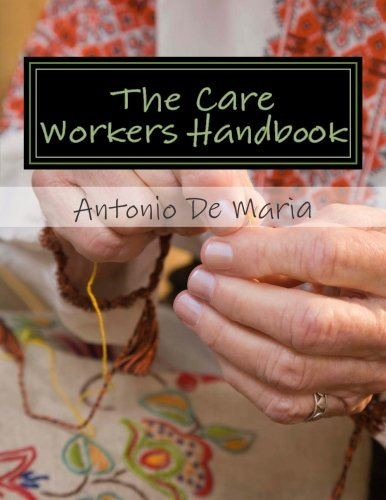 The Care Workers Handbook (Personal Support Worker compare prices)