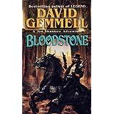 """Bloodstone (The Stones of Power: Jon Shannow Trilogy)von """"David Gemmell"""""""