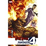 "Dark Reign: Fantastic Four (Fantastic Four (Marvel Paperback))von ""Jonathan Hickman"""