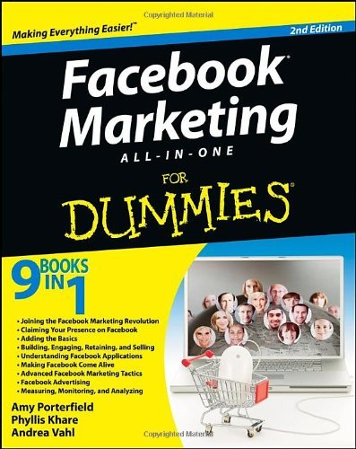 facebook-marketing-all-in-one-for-dummies