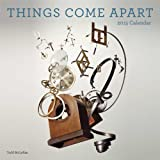 Things Come Apart 2015 Wall Calendar