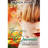 The Emerald Talisman (Talisman Series, Book 1) ~ Brenda Pandos
