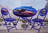 Disney Pixar Cars 3-Peice Table and Chair Set