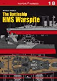 The Battleship HMS Warspite (Topdrawings)