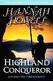 Highland Conqueror (Camerons Series)