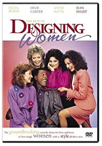 The Best of Designing Women