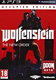 Cheapest Wolfenstein The New Order  Occupied Edition on PlayStation 3