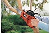 Black & Decker PHS550B 3.4 Amp Powered Handsaw with Storage Bag