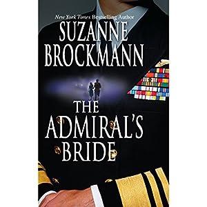 The Admiral's Bride Audiobook
