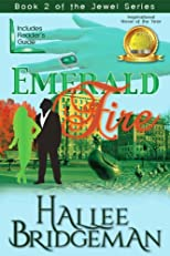Emerald Fire (The Jewel Trilogy)