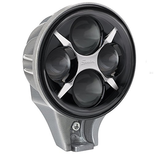 "Jw Speaker Ts3000R D-12/24V Sae Drive Polyc Sil Hsg, Effective Lumens, 12/24V Voltage, 12"" Cord Length"