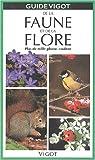 echange, troc Stichmann-Marny - Guide vigot faune flore
