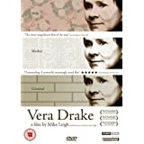 Vera Drake [UK Import] - MOMENTUM PICTURES