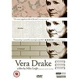 Vera Drake [DVD]by Imelda Staunton