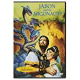 Jason and the Argonauts (Widescreen/Full Screen) (Bilingual)by Todd Armstrong