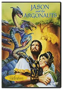 Jason and the Argonauts (Widescreen/Full Screen) (Bilingual)