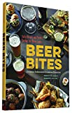 img - for Beer Bites: Tasty Recipes and Perfect Pairings for Brew Lovers book / textbook / text book