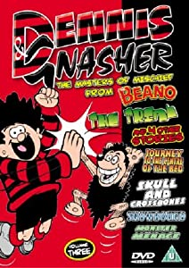 Dennis & Gnasher - Volume 3 [DVD] [2004]