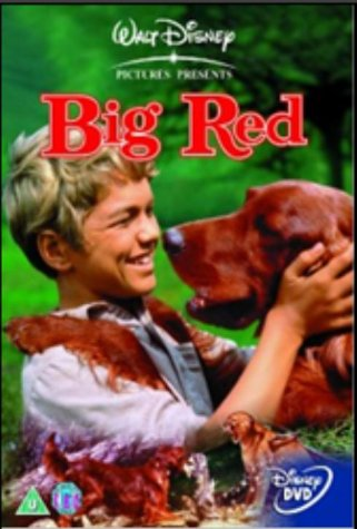 Big Red [DVD]