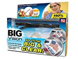 BIG Vision 拡大鏡メガネ