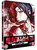 Black Lagoon Roberta's Blood Trail OVA Blu-ray