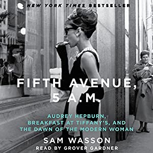 Fifth Avenue, 5 A.M. Audiobook