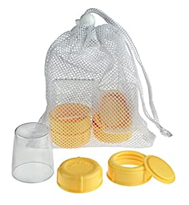 Medela Breastmilk Bottle Spare Parts
