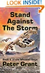 Stand Against The Storm (The Maxwell...