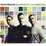 Above and Beyond - Anjunabeats 100