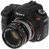 Fotodiox Lens Mount Adapter, Canon FD/FL Lens to Sony Alpha A-Mount Camera, for Sony A100, A200, A230, A290, A300, A330, A350, A380, A390, A450, A500, A550, A560, A580, A700, A850, A900, SLT-A35, A33, A37, A55, A57, A65, A77, Minolta Maxxuum 5D, 7D, 7, 9xi, 7xi, 5xi