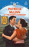 At The Heart'S Command (A Place Called Home) (Silhouette 1350: a Place Called Home) (0373243502) by McLinn, Patricia