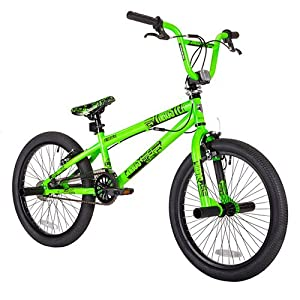 "Amazon.com : 20"" Boys' Next Chaos Freestyle Bike : Childrens Bicycles"
