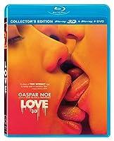 Love [Blu-ray]/[DVD] Combo by Alchemy