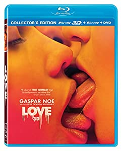Love [Blu-ray]/[DVD] Combo by Alchemy