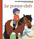 "Afficher ""Le Poney-club"""